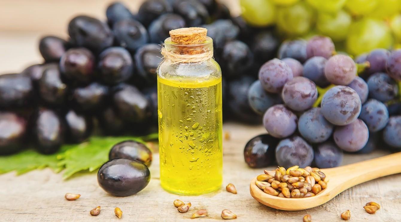 проантоцианидины в экстракте виноградных косточек