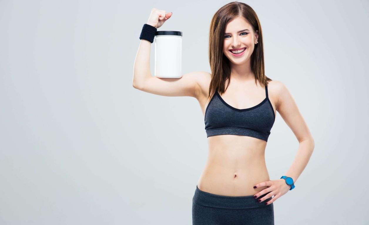казеиновый протеин для похудения