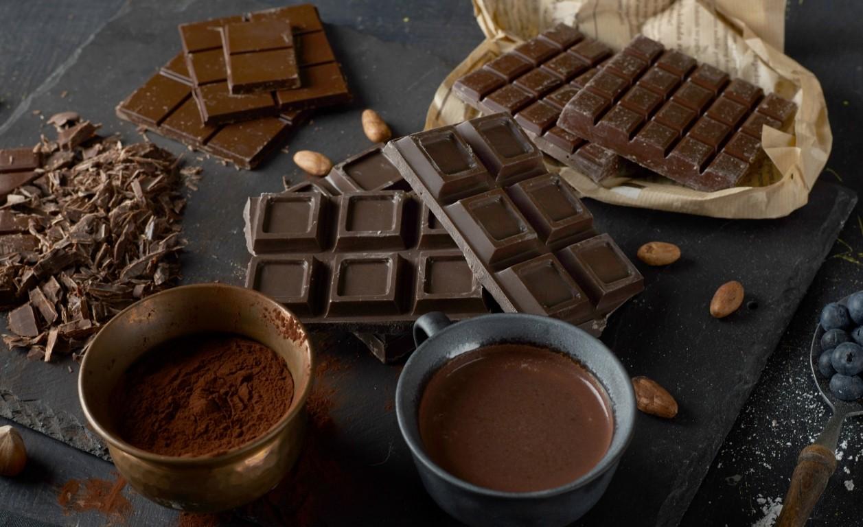 лучший шоколад