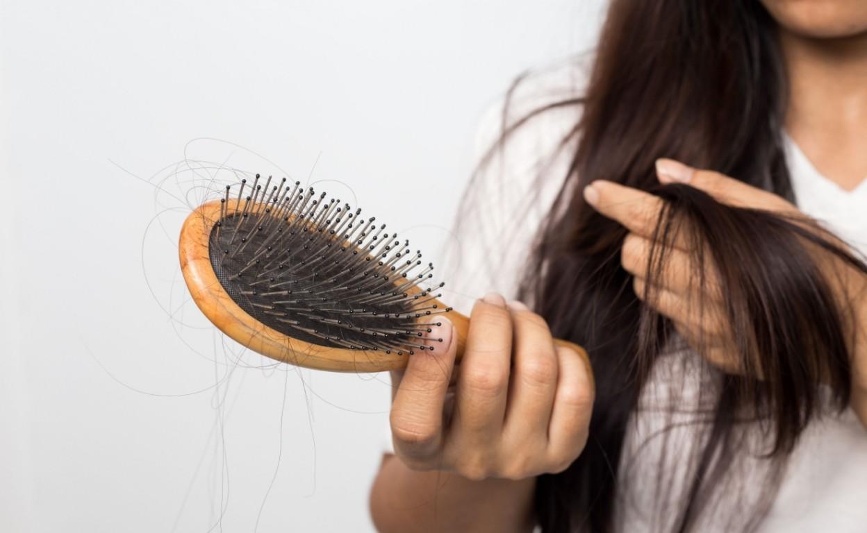 в1 от выпадения волос