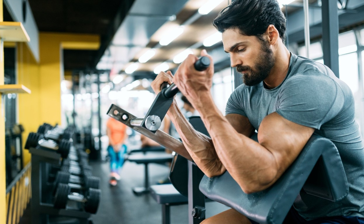 цитруллин в спорте для набора мышечной массы