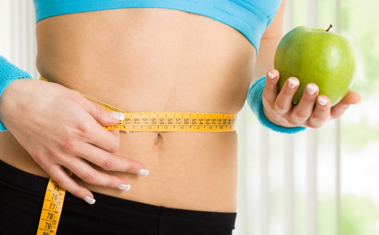 клетчатка для похудения